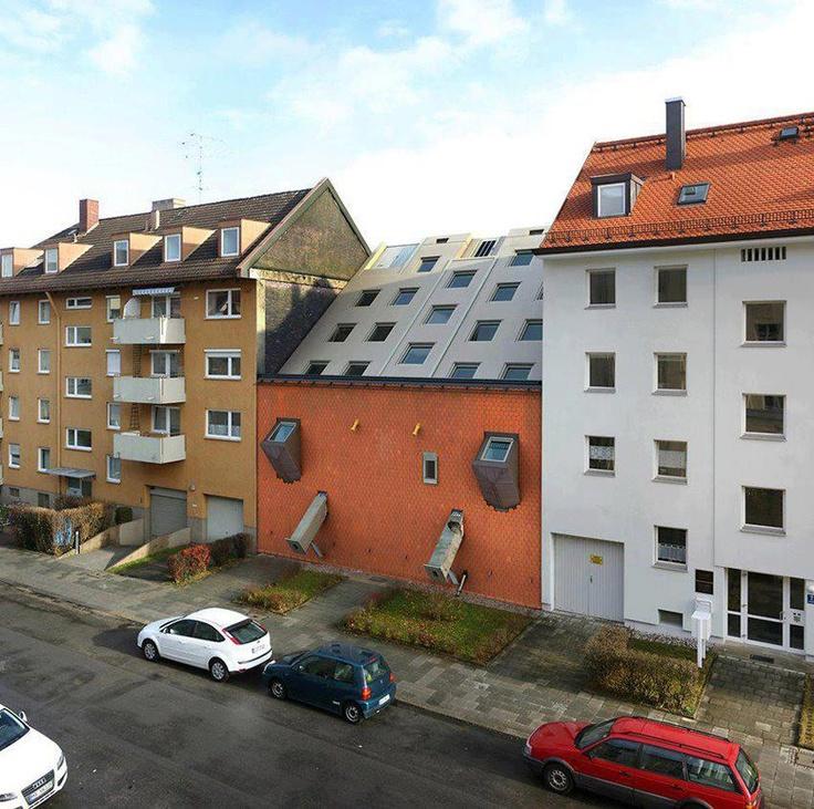 Best Victor Enrich Images On Pinterest Architecture D - City portraits surreal architecture photos by victor enrich
