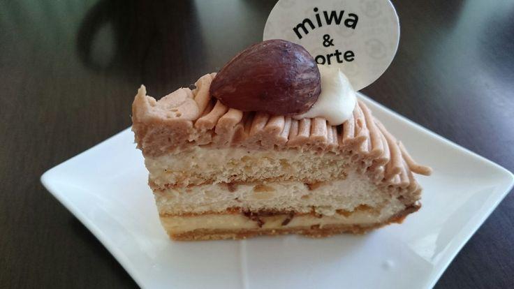モンブラン 南箕輪村 miwa&torte
