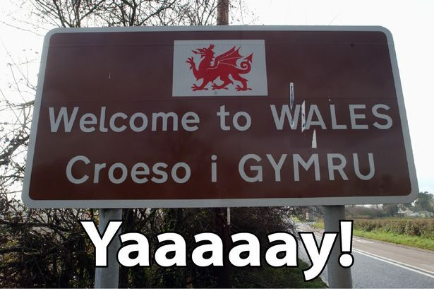 55 things you must have done to be truly Welsh - Wales Online