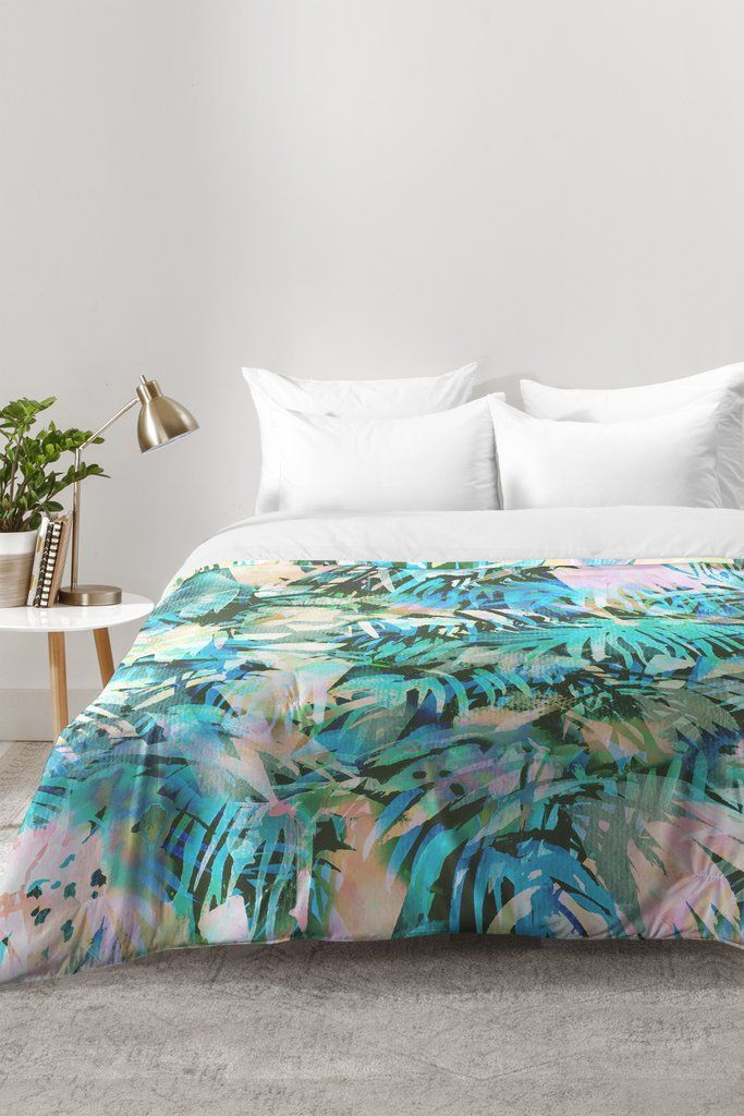 Best 25 Tropical Bedding Ideas On Pinterest Tropical Home Decor Tropical Interior And