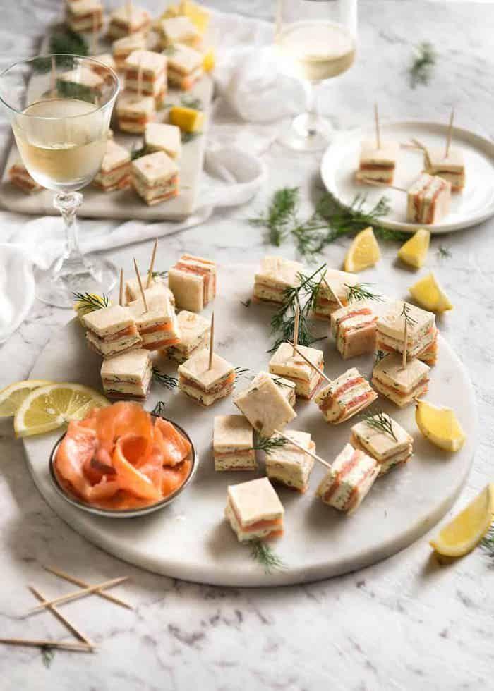 Idée ApéRo Anniversaire ▷ 1001 + astuces pour trouver la meilleure idée de repas d