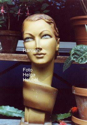 Images - Vintage Mannequins Photos (en)