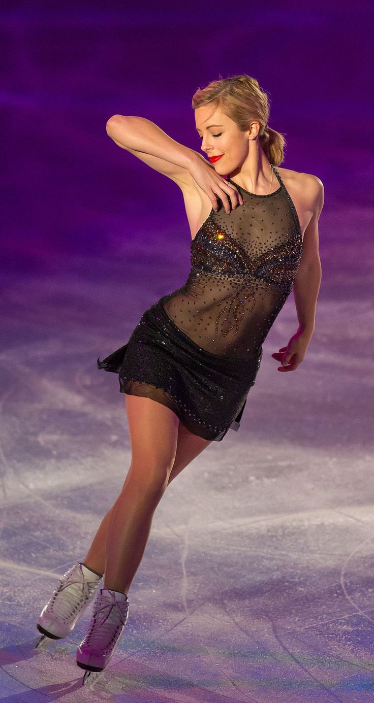 Ashley Wagner... @ivannairem .. https://tr.pinterest.com/ivannairem/ice-skating/