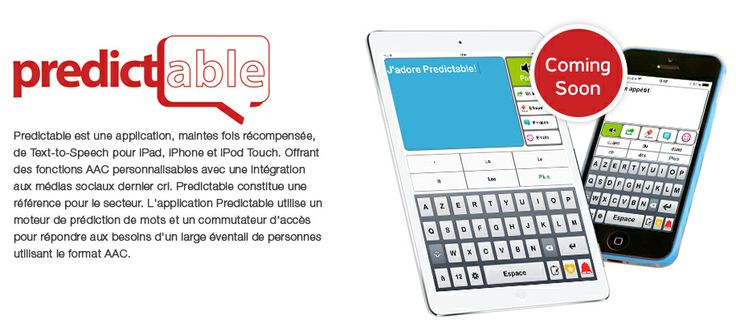 Predictable Chatable Mousetrack Proloquo2go Scene Heard Aac Apps Alternative And Augmentative Communication Aid Iphone Ipad Ipo Ipod Touch Ipod Ipad