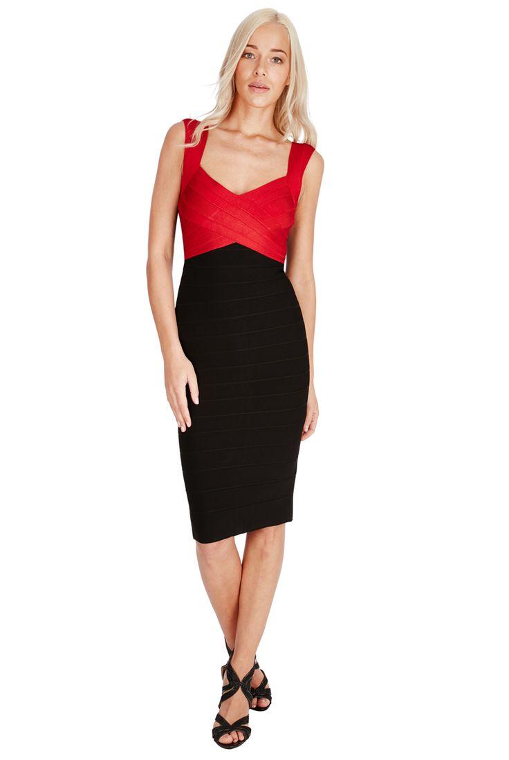 Shop This Contrast Bondage Midi Dress at: http://www.citygoddess.co.uk/Wholesale-Contrast-Bondage-Midi-Dress    #WholesaleClothing #CityGoddessWholesale #WholesaleDresses #WholesaleEveningDresses #WholesaleMidiDresses #WholesaleNewArrivals