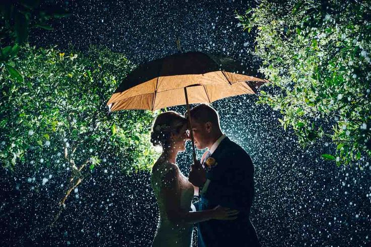 Core Cider wedding of Kat and Sam / a little bit of rain and a whole lot of love.