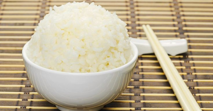 Did You Know This Easy Cooking Technique Reduces The Calories In Rice By Up To 60%?