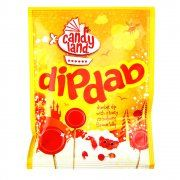 dipdab hen party gift bags sweets, vintage sweets, wedding sweets