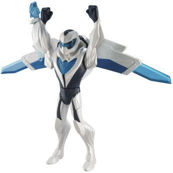 max steel action figure | Max Steel Deluxe Figures - Spin - Toys R Us - Britain's greatest toy ...