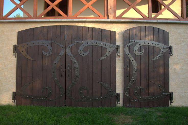 doors by zagorskikuznia.pl