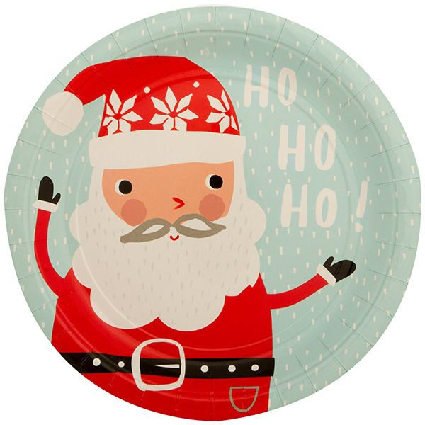 Image result for Sainsburys christmas plates