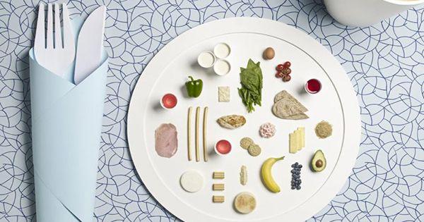 4 полезные таблицы для тех, кто пристально следит за своим весом и здоровьем