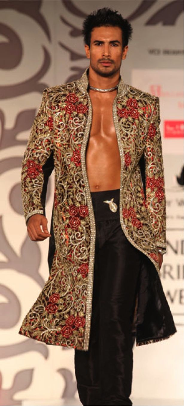 32 Best Indian Groom Outfit Images On Pinterest Groom