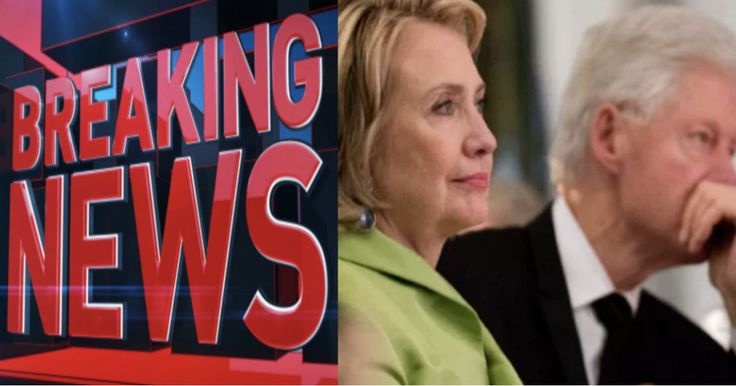 BREAKING: Democratic Party About To Implode After Obama Admin Just Threw Clintons Under The Bus In Major Way • mPolitical