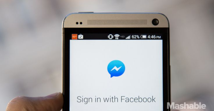 If you're still not using Facebook Messenger, you may not have much time before your messages disappear from the main Facebook app.