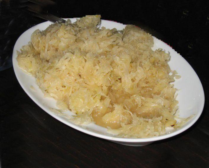 Crauti - Le ricette di Mangiare bene