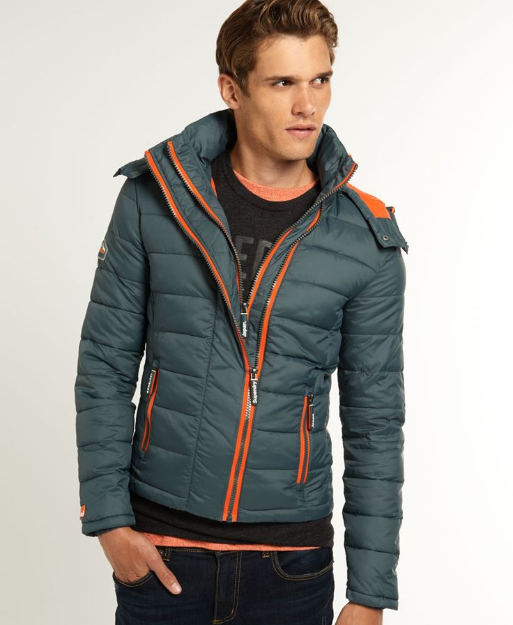 mens fuji double zip jacket in racing car green superdry outerwear pinterest cars. Black Bedroom Furniture Sets. Home Design Ideas