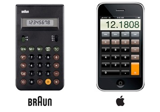 Braun  |  Apple