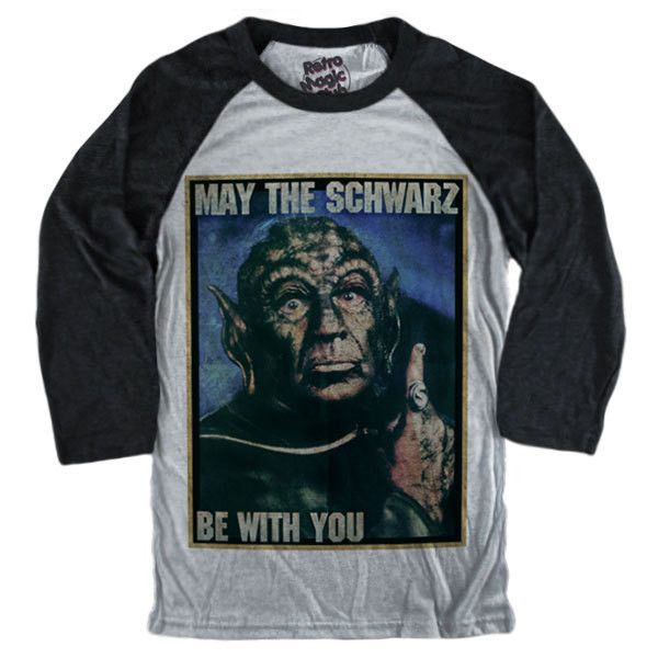 SPACEBALLS T-shirt liked on Polyvore featuring tops and t ...