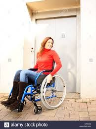 Image result for wheelchair woman