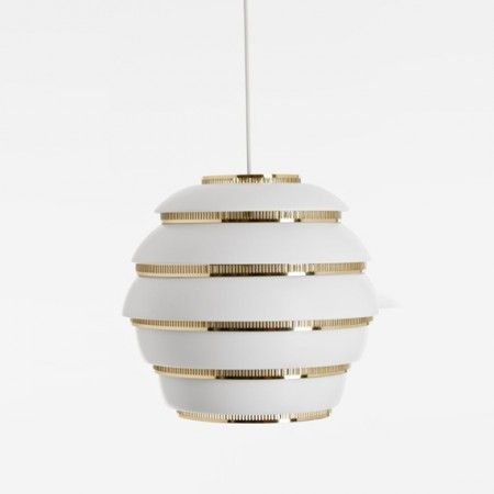 A331 Pendant Lamp Beehive by Artek at Anibou