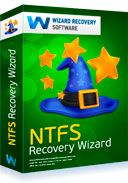Software Free Now: NTFS. Data Recovery tool  software free now