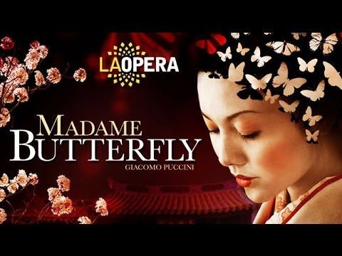 Madame Butterfly (Complete with English Subtitles) - Puccini - HD Classi...