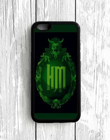 Haunted Mansion iPhone 5C Case