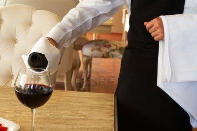 Gustate un bicchiere con noi...