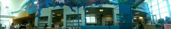 #local #Library #art