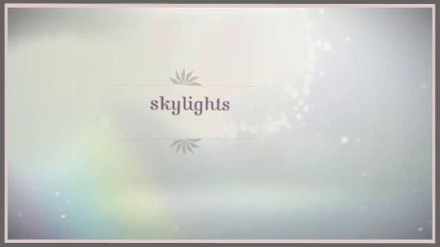 Skylight by SkyLight. http://bristolite.com