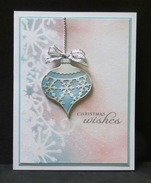 *DTGD13 TLC440 Christmas Wishes by hobbydujour - Cards and Paper Crafts at Splitcoaststampers