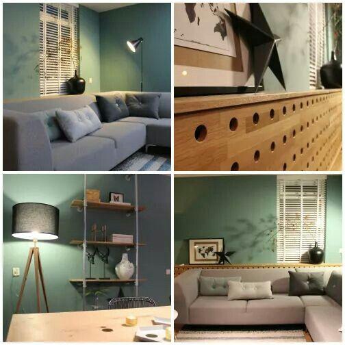 ... woonkamer bij eigen huis en tuin heuga bij eigen huis en tuin wonen en