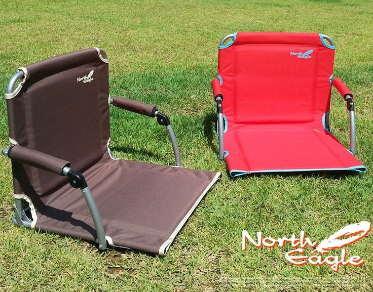 High Quality Camping chair picnic chair Outdoor Floor chair #NorthEagle