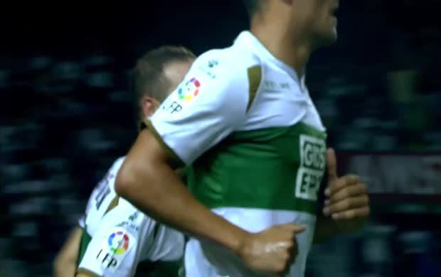 Elche 1-1 Granada: All goals and Match highlights