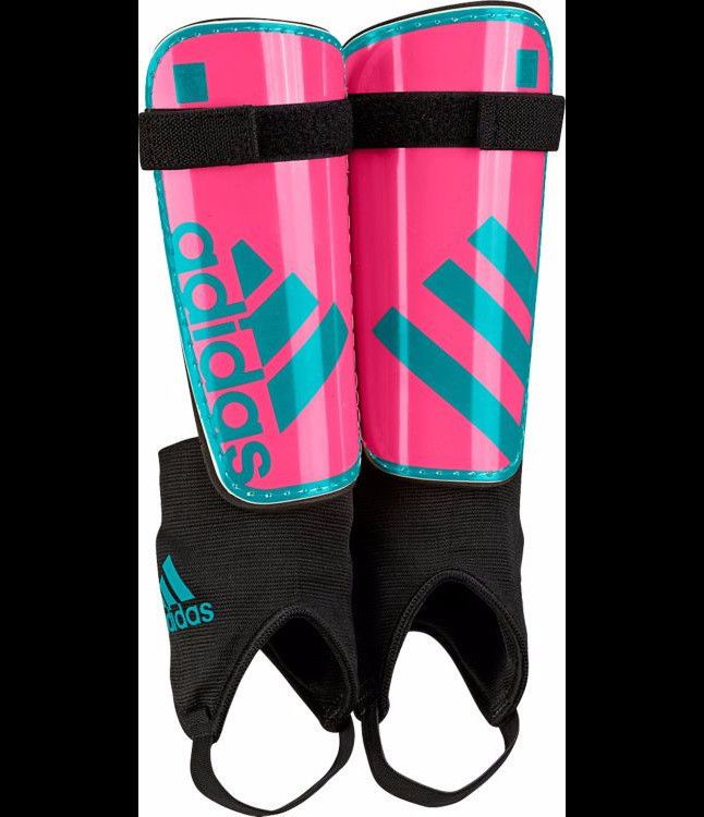 New Adidas Soccer Ghost Youth Junior Shin Guards Size Medium Pink Teal Adidas With Images Girls Soccer Cleats Soccer Shin Guards Shin Guards