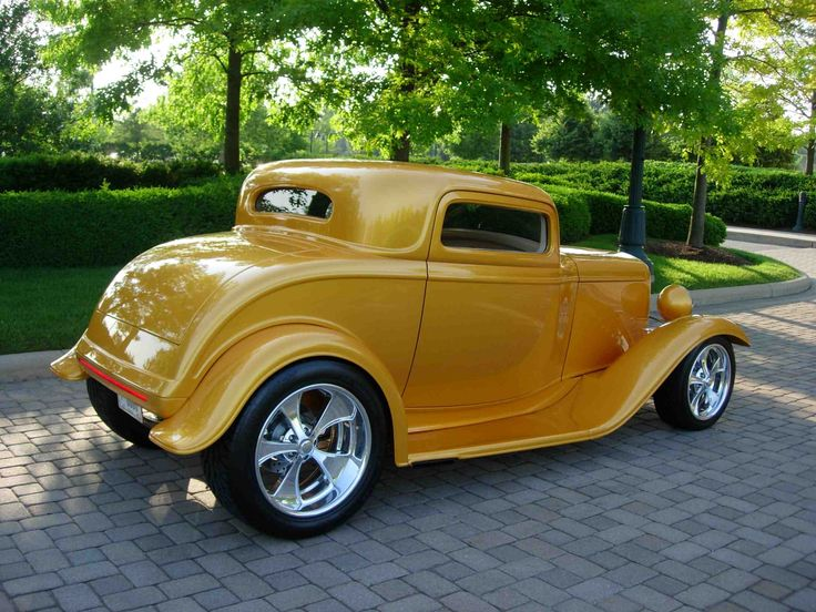 1932 ford coupe street rod..                                                                                                                                                                                 More