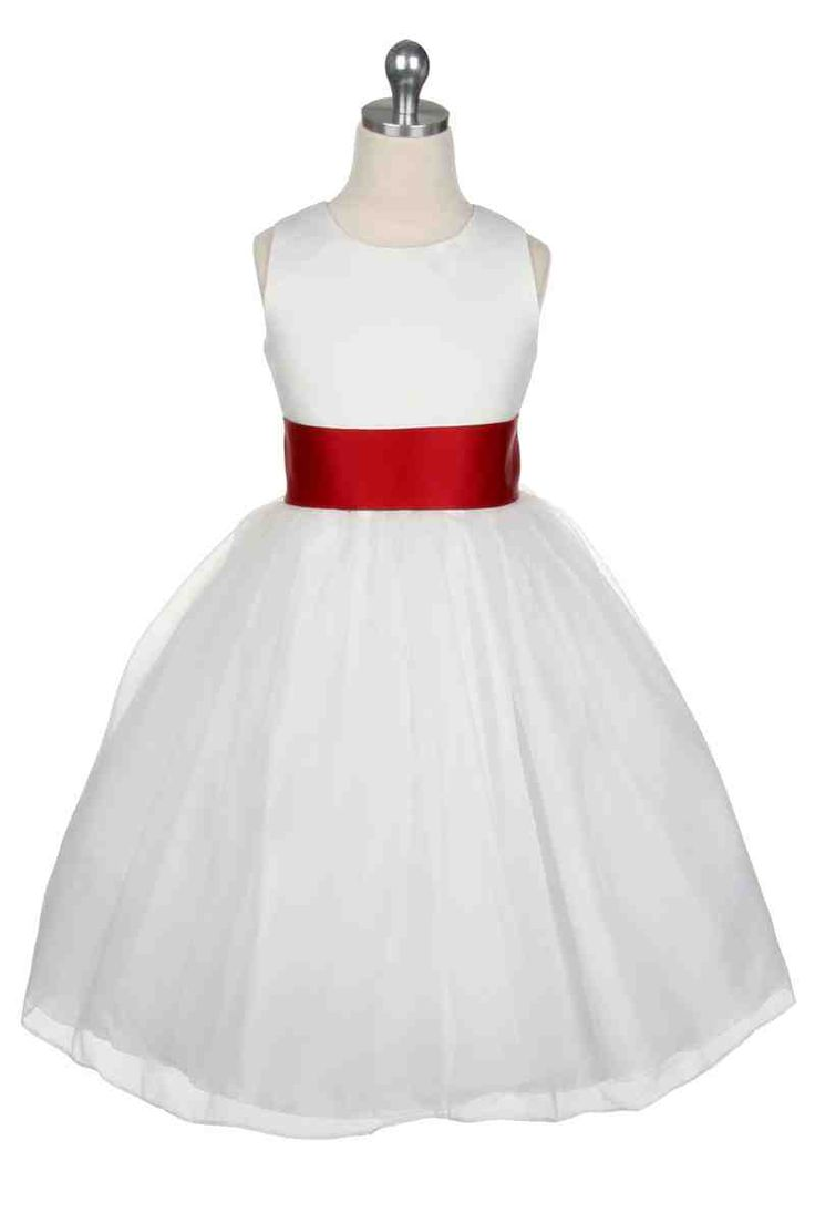 Best 25 red flower girl dresses ideas on pinterest red flower best 25 red flower girl dresses ideas on pinterest red flower girl red tutu and girls dresses dhlflorist Gallery