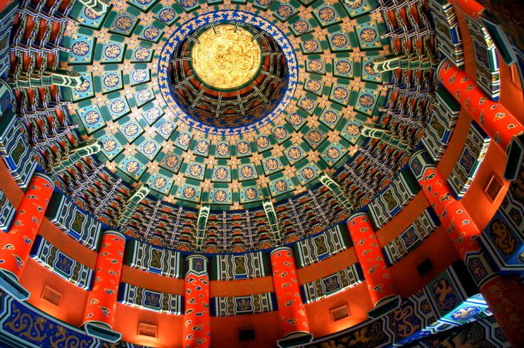 Temple Ceiling: Grand Ceilings, Temple Ceiling, Temples Ceilings