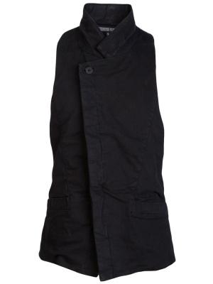 ALEXANDRE PLOKHOV - Sleeveless vest by farfetch