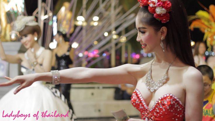 Schöne asiatische Ladyboy Videos