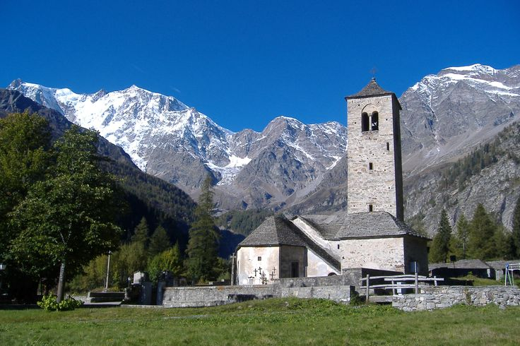 macugnaga | Best small towns in Italy