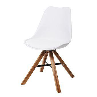 Meer dan 1000 idee n over eetkamerstoel kussens op pinterest buitenkussens overtrekken en - Stoel nieuwe kunst ...