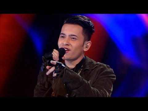 Vinchenzo Tahapary (17) – The A Team (The voice of Holland 2017 | Liveshow 5). In 2012 he was already an artist: https://youtu.be/aJQPD0_ilHQ