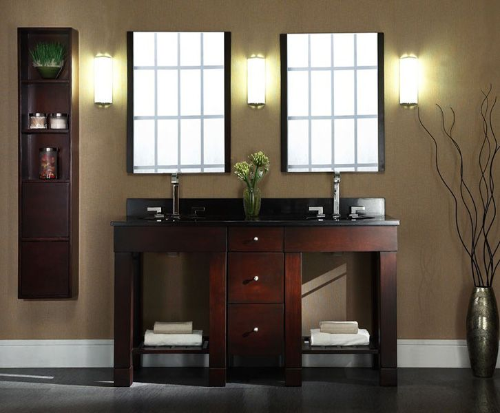Gallery Website Perfetto Plus Bathroom Vanities and Cabinets That Usher in Adaptable Ease Bathroom designs Design bathroom and Design trends