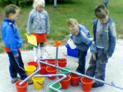 waterleidingen nabouwen