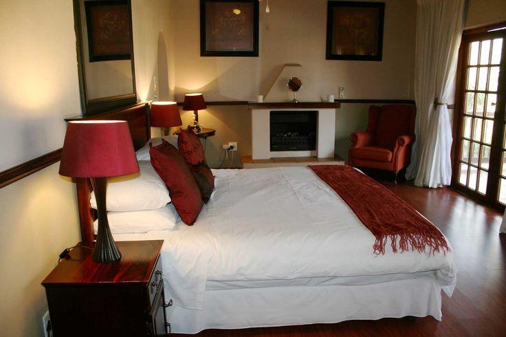 Luxury Suite 4  Monchique Boutique Guest House Muldersdrift