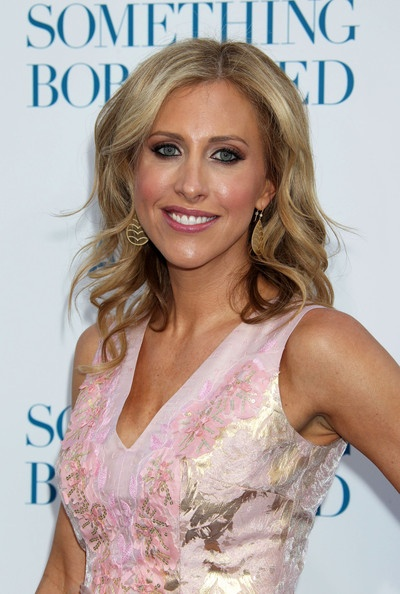 emily giffin - one of my fave writers.  I enjoy her books.