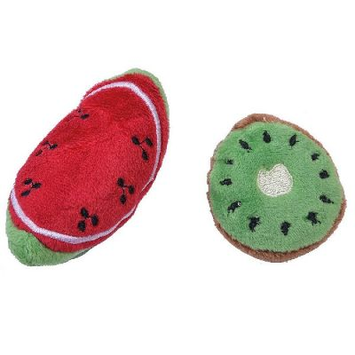 Cat Toys Tropical Fruit