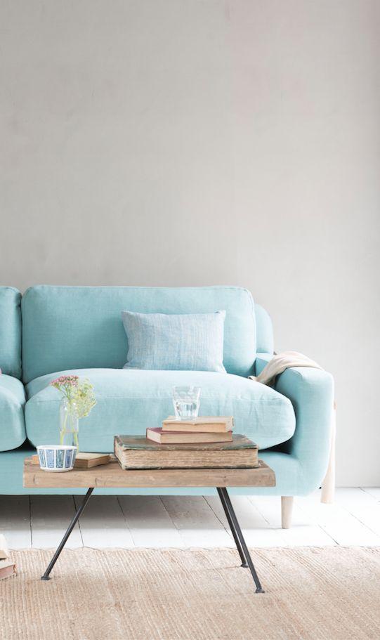 Captivating Snuggalump Sofa